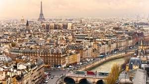 Mythen über Paris