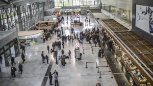 Flughafen Pristina