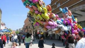 Novi Sad: Ideal als City Break