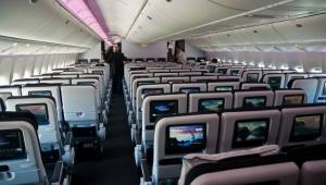 Welches ist der beste Platz im Flugzeug?