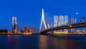 Rotterdam - für jeden Geschmack