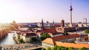 Ein Tag in Berlin