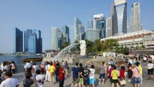 Wissenswertes über Singapur