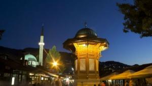 Zehn gute Gründe um Sarajevo zu besuchen