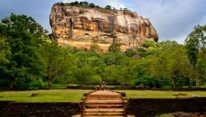 Sri Lanka: Die magische Stadt Sigiriya