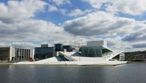 Oslo - am schönsten und am teuersten
