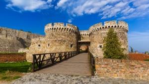 Belgrad fuer Anfaenger