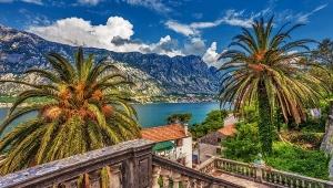 Montenegro: Wir gehen am Meer und in die Berge