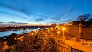 Die Belgrader Festung