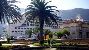 Kotor - montenegrinische Perle