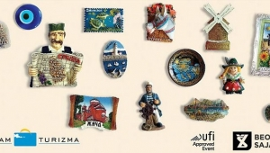 Belgrad: Tourismus Messe in Belgrad vom 18.02- 21.02