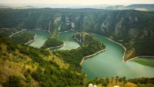 Zlatar - wirklich goldene Berge!