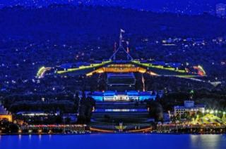 Canberra - der beste Ort, um zu leben