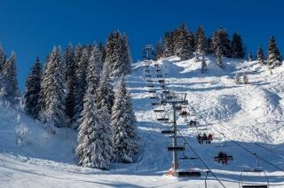 Die besten europäischen Wintersportzentren für Familien