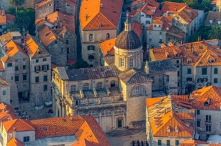 Dubrovnik: Freie Reiseführung im Winter