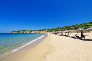 Die schönsten griechischen Insel-Strände
