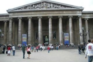 Die beliebtesten Touristenattraktionen in Grossbritannien