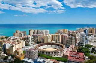 Malaga: Die versteckte Perle Spaniens