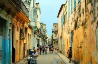 Kuba: Sonne, Sand, Palmen...