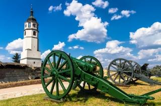 Top 10 Sehenswürdigkeiten in Belgrad