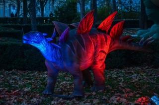 Novi Sad - Dino park