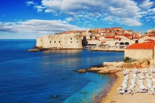 Die Besten Strände In Dubrovnik