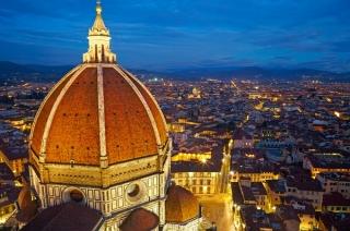 Ein Tag in Florenz