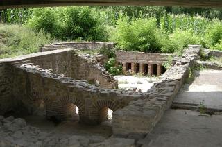 Historische Schätze Serbien