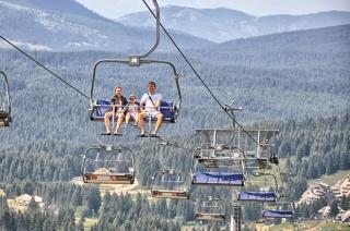 Kopaonik - Das Sommer Adrenalin Abenteuer