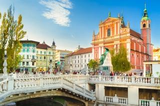 Die besten Restaurants in Ljubljana