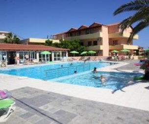 Flug + Hotel Fereniki Holiday Resort & Spa
