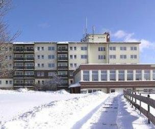 Hotel Hotel & Ferienwohnanlage Friedrich