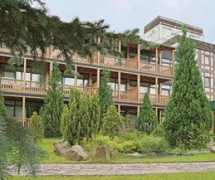 Hotel Hotelferienanlage Friedrichsbrunn