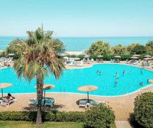 Hotel Cyprotel Almyros Natura