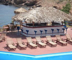Flug + Hotel Stella Beach Panormo