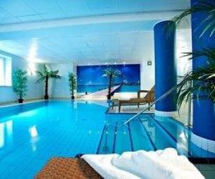 Hotel Nordic Hotel Dänischer Hof