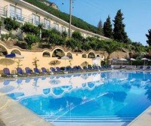 Hotel PrimaSol Louis Ionian Sun