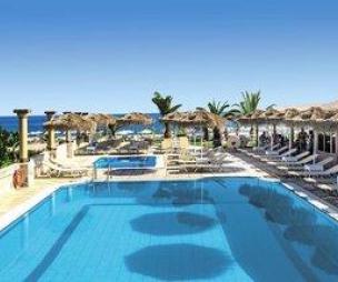 Flug + Hotel Odyssia Beach