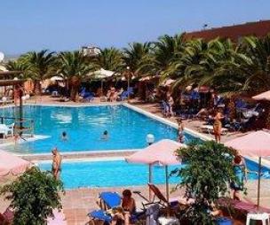 Flug + Hotel Rethymno Village