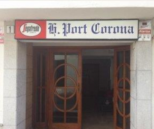 Flug + Hotel Hostal Port Corona